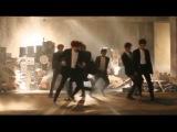 Infinite «Dilemma» MV & Jacket Album Making (BTS)