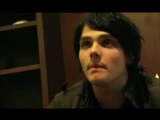 Gerard Way was impressed by Panic! At the Disco