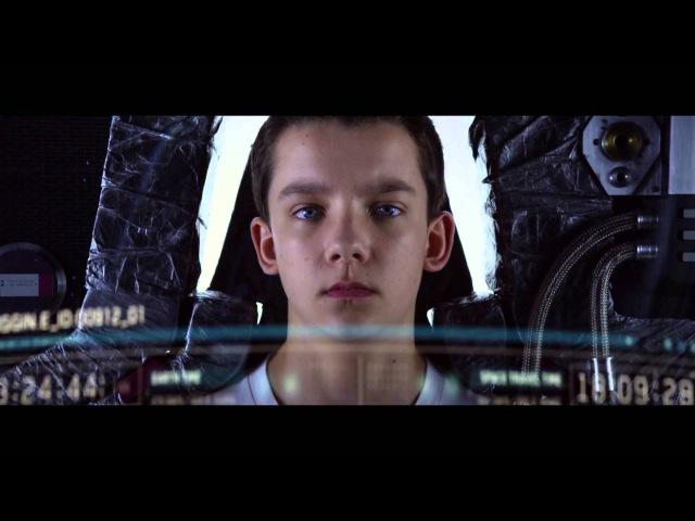 Игра Эндера \ Enders Game, 2013 (трейлер 1) русский язык