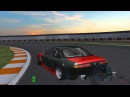 Nissan Silvia S14 PrimRing | SLRR [1 Stage Drift Competitions]