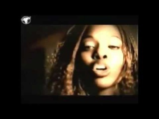 Ebony Feat. Black Attack - Good Life (Everybody Wants It)