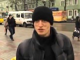 Прикол Пацан с Украины про политику и курс доллара
