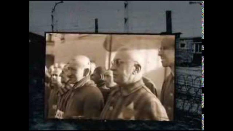 Истории людей выживших в Холокост
