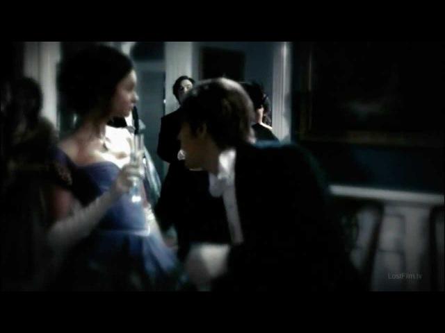 Дневники вампира - Императрица