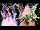 Masquerade Ball Fairy Wardrobe TUTORIAL! (feat. CharismaStarTV)