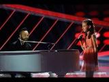 Elena Hasna feat. Ovi - Christina Aguilera -
