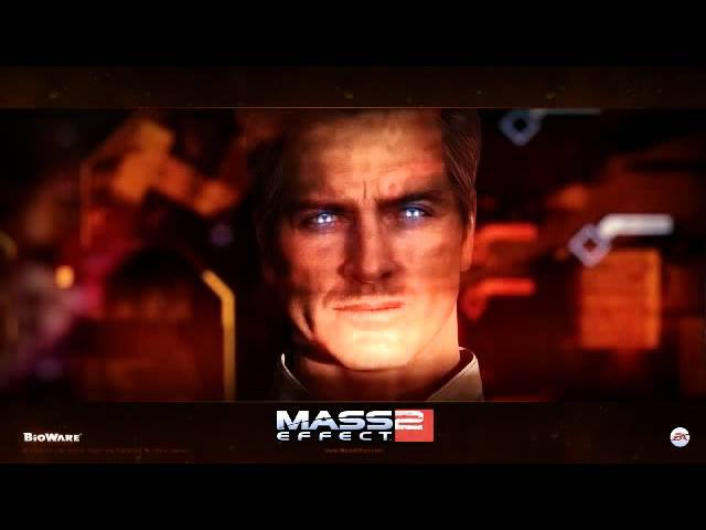 02 - Mass Effect 2: The Illusive Suite