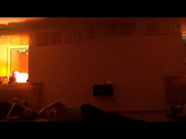 Практика хат-ха йоги с ВВЗ 18.02.2014