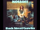 Paul Kossoff-Tuesday Morning Piano Jam
