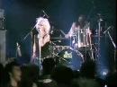 Hanoi Rocks 'Until I get You' live REMASTERED