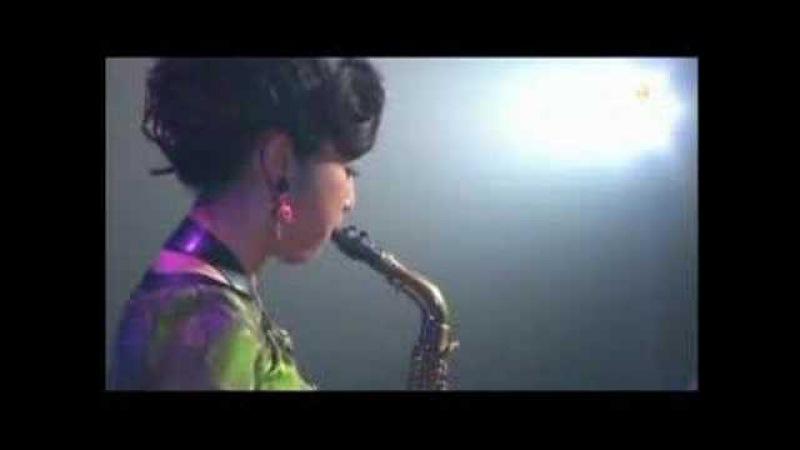 Saori Yano I I feat. Shinji Akita Trio