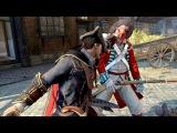 Assassin's Creed 3 Haytham Kenway Unarmed &amp Untouchable
