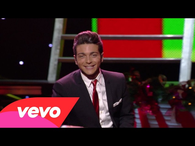 Interval act || Il Volo - Christmas Medley || LSC 13