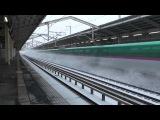 Снежный поезд