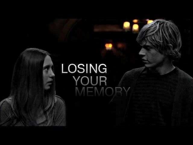 Tate Violet | losing your memory