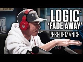 Logic - Fade Away 'In Studio Performance' w/ The Cruz Show
