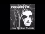 Behemoth - ... from The Pagan Vastlands (full demo)