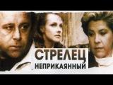 Стрелец неприкаянный (фильм, мелодрама, фантастика, комедия, 1993)