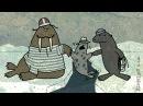 Хватит путать котиков и тюленей Всё как у зверей 48