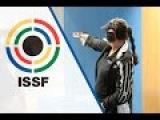 Finals 10m Air Pistol Women - 2015 ISSF Rifle and Pistol World Cup in Munich (GER)