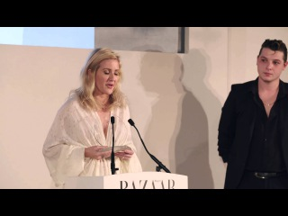 Women of the Year Awards: Ellie Goulding and John Newman