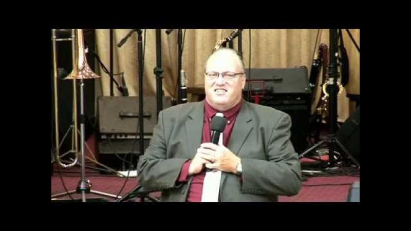 Пастор Пророк Скатт Латроп Scott Lathrop проповедь