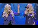 Destinee Paris - USA National Anthem live @ iTBN: Holy Land Experience