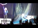 Destinee Paris - Crazy Rolling In The Deep (live Femme Fatale Tour in Saint-Petersburg Russia)