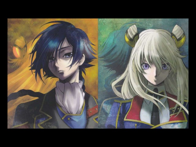 Code Geass - Boukoku no Akito 「More Than Words」