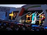 Нюша - Концерт на пл.Куйбышева 2 августа 2015 г.