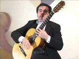 Carlos Perez Castilla de Isaac Albeniz