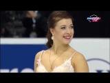 2015 Skate Canada. Ice Dance - Short Dance. Ekaterina BOBROVA / Dmitri SOLOVIEV