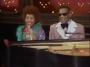 Aretha Franklin Ray Charles - It Takes Two To Tango (1975)