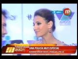 Mshow-Eleonora Wexler vuelve a trabajar en Pol-ka