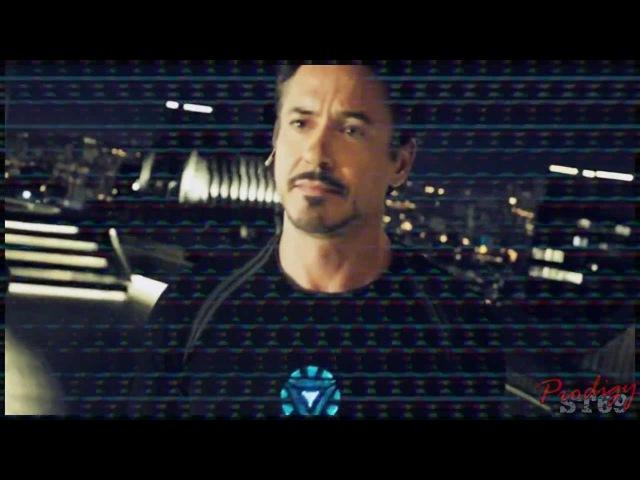 ★|| NEVER underestimate Tony Stark ||★