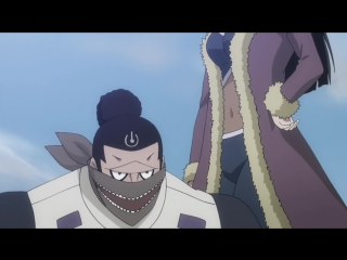 Сказка о Хвосте Феи Fairy Tail TV-2 - 053 228 серия Ancord