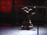 Служанки (финал, танцы)