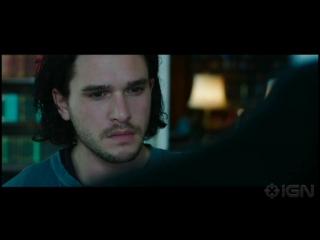 Призраки: Лучшая участь (2015) Трейлер