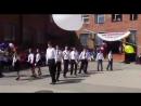 Выпуск 2015❤️(танец)