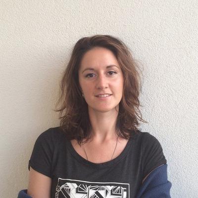 Наталья Грибанова