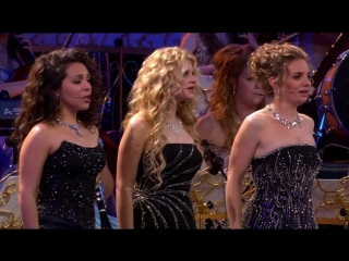 Carmina Burana ~ O Fortuna - Carl Orff ~ André Rieu