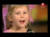 Маленькая девочка Диана о Бабушке