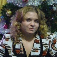 Вероника Шпилевская