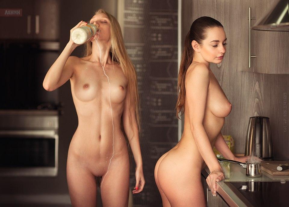 голые девушки фото просто