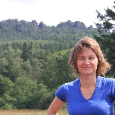 Татьяна Дворникова