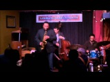 Vincent Herring Quartet Feat. Louis Hayes plays The Gypsy at Linda's Jazz Nights