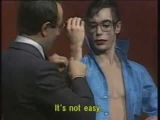 Iggy Pop on French TV 1977.avi