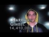 PokerStars Makes Millionaires - PCA NAPT 2010 Gimbel