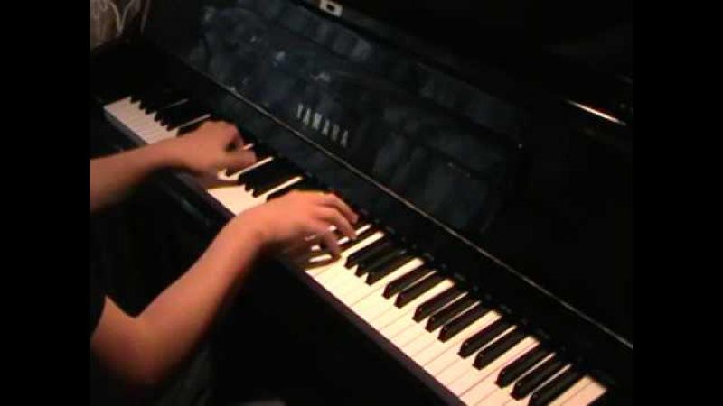 Level 5 judgelight - To Aru Kagaku no Railgun OP 2 [Piano]