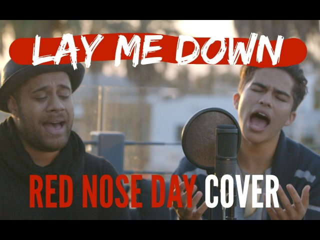Lay Me Down (Red Nose Day Version) by Sam Smith ft. John Legend | Cover by Alex Aiono Vince Harder